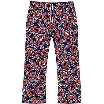 Jongens dier karakter Lounge dragen broek pyjama's bodems nachtkleding 7-8 jaar