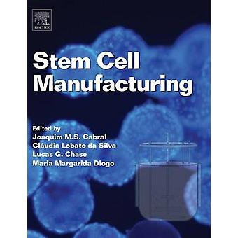 Stem Cell Manufacturing by Cabral & Joaquim
