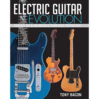 Legendary Guitars by Bacon & Tony