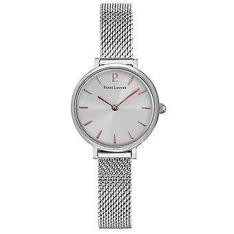 Watch Pierre Lannier Watches NOVA 013N628 - Quick Release Women's Watch