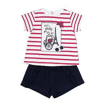 Babybol oblečenie Setje (2nd) Paríž
