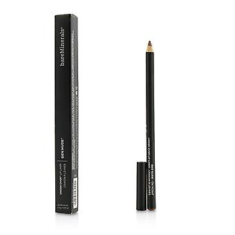Gen Nude Under Over Lip Liner - På Punkt 1.5g/0.05oz