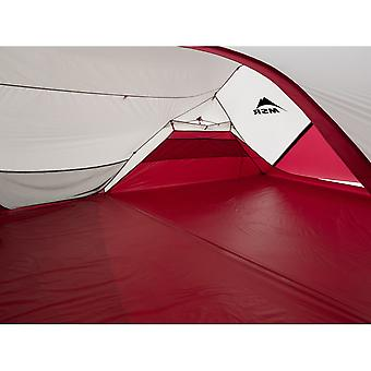 MSR Fast & Light Body Hubba Tour 1 Red/White