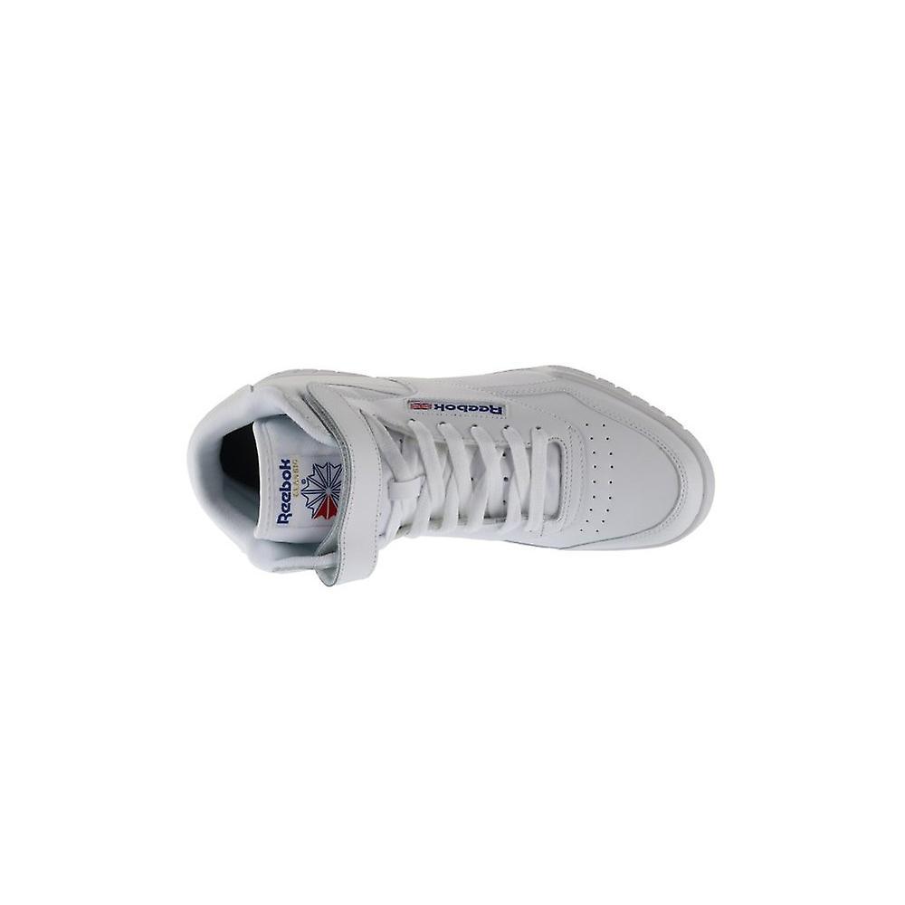 Reebok Exofit Hi 003477 Universel Toute L'année Chaussures Pour Hommes