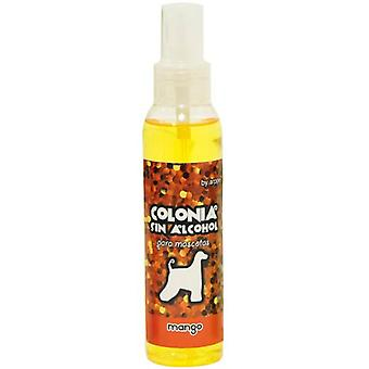 Arppe Cologne Mango Alcohol 125 Ml (Dogs , Grooming & Wellbeing , Cologne)