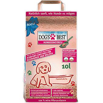 Dog's Best Dog's Best 10 L. (Dogs , Grooming & Wellbeing , Cleaning & Disinfection)