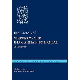 Vertus de l'imam Ahmad ibn Hanbal par Ibn alJawzi