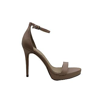 Imagine Vince Camuto Womens Preslyn Open Toe Ankle Strap Classic Pumps