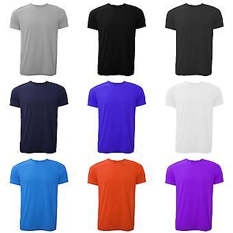 Gildan Mens Core Performance Sports Short Sleeve T-Shirt