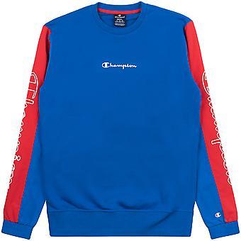 Champion Men's Sweatshirt Crewneck 214239