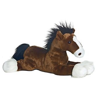 Captain the Horse Flopsie 12