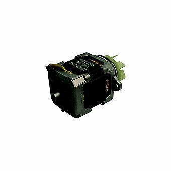 Bosch Wash Pump Motor