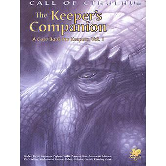 The Keepers Companion Vol. 1 by Herber & Keith