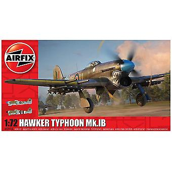Airfix A02041A Hawker Typhoon Mk.Ib 01:72 Model Kit