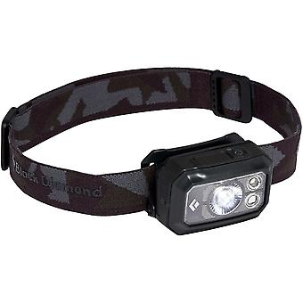 Black Diamond Storm 400 Headtorch - Black