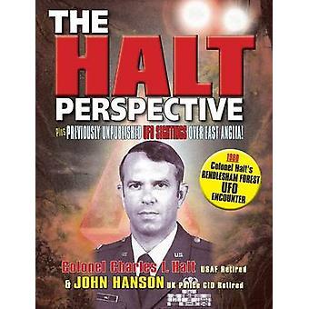 The Halt Perspective by Halt & Charles Irwin