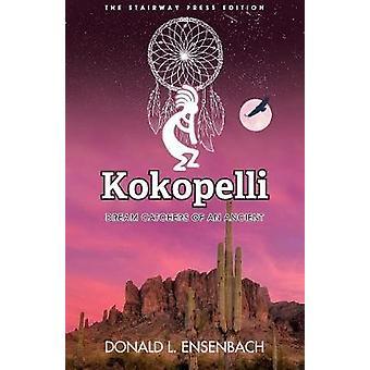 Kokopelli Dream Catchers of an Ancient by Ensenbach & Donald L