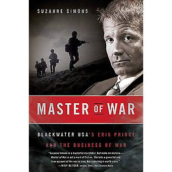 Master of War by Simons & Suzanne