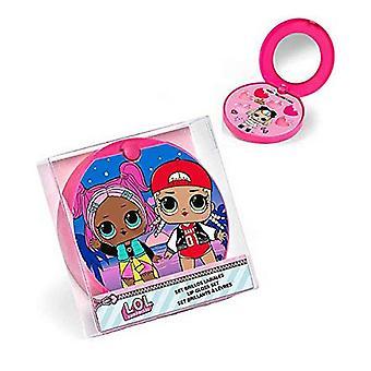 Children's Make-up Set Cartoon Pink