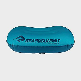 New Sea To Summit Aeros Ultralight Pillow (Large) Red