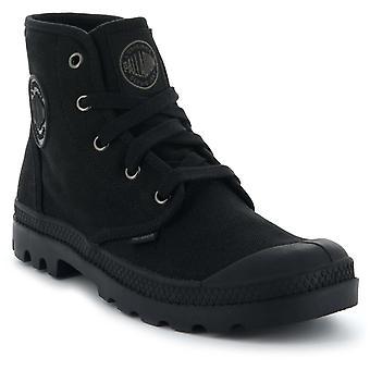 Palladium Pampa Hi Top Boots Zwart 47