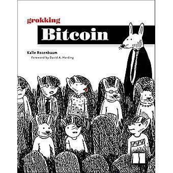Grokking Bitcoin by Kalle Rosenbaum - 9781617294648 Book