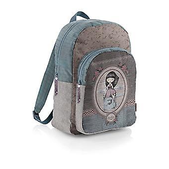 Anekke Mochila Large Children's Backpack - 44 cm - 20 liters - Multicolor