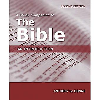 A Study Companion to the Bible: An Introduction