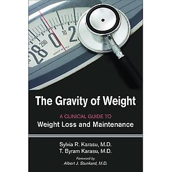 The Gravity of Weight: A Clinical Guide to Weight Loss and Maintenance