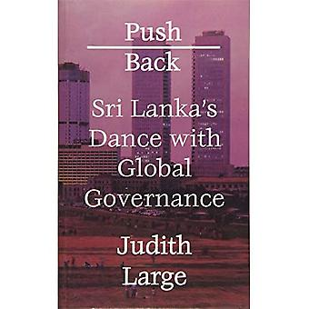 Push Back: Sri Lanka Tanz mit Global Governance