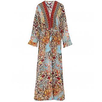 Inoa Arizona Luxe Silk Robe