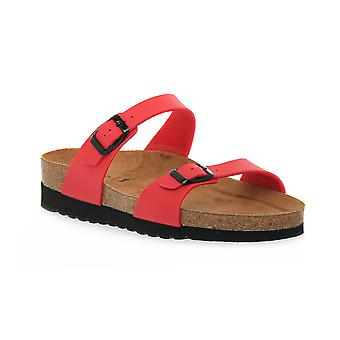 Grunland Red 11 Hola Shoes