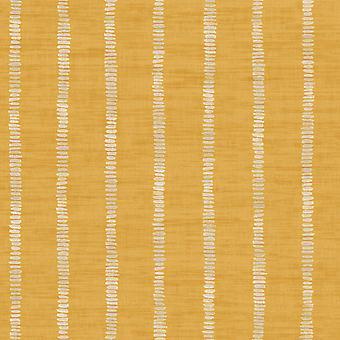 Podróże Silk Road Stripe Tapety Ochre Arthouse 610608
