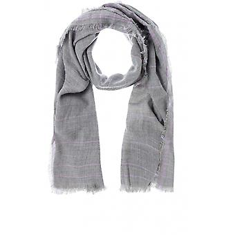 Olsen Light Grey Scarf