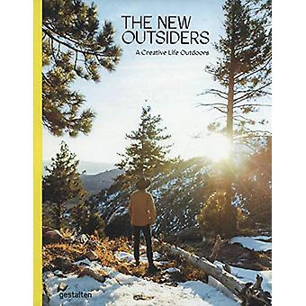 The New Outsiders - A Creative Life Outdoors by Jeffrey Gestalten - 97