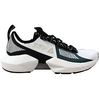 Reebok Sole Fury TS White/black-green DV9286 Men's