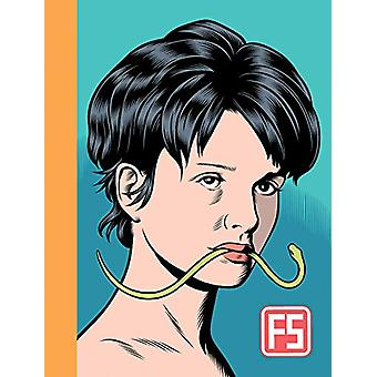 Free S**t by Charles Burns - 9781683962601 Book