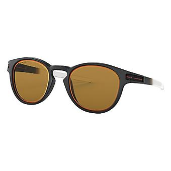 Men's Sunglasses Oakley OO9265-3653 Black (Ø 53 mm) (ø 53 mm)