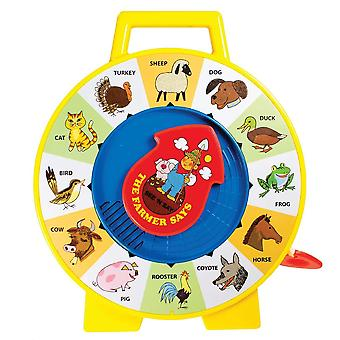 Fisher-Price, Toy with Animal Sounds - See n Say