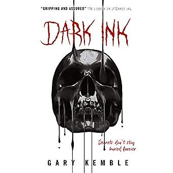 Dark Ink by Gary Kemble - 9781785656453 Book