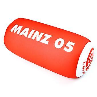 FSV Mainz 05 Travel Pillow, 35x15cm