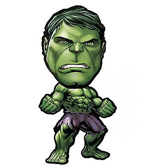 Incredible Hulk Wiggle Air Freshener