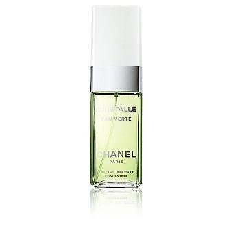 Chanel - Cristalle Eau Verte - 100ML