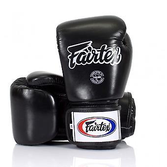 Fairtex BGV1 gants de boxe noir