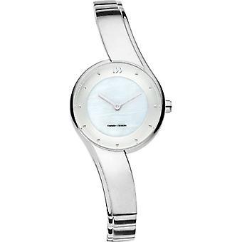 Danish Designs Clock Woman ref. DZ120609