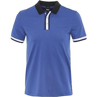 BOSS Slim Fit Phillipson 78_AD Polo Shirt