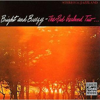 Red Garland - Bright & Breezy [CD] USA import