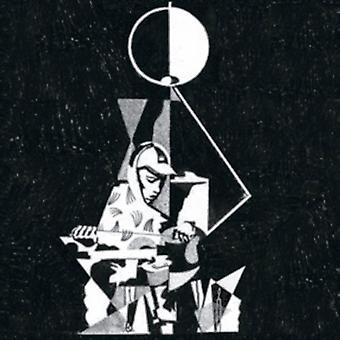 King Krule - 6 Feet Beneath the Moon [Vinyl] USA import