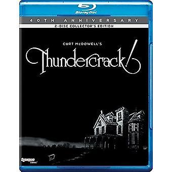 Thundercrack [Blu-ray] USA import