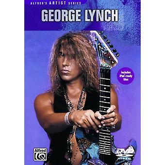 George Lynch - George Lynch [DVD] USA import